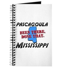 pascagoula mississippi - been there, done that Jou