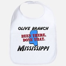 olive branch mississippi - been there, done that B