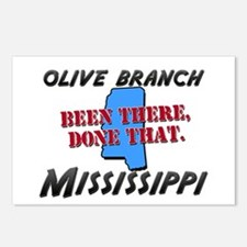 olive branch mississippi - been there, done that P