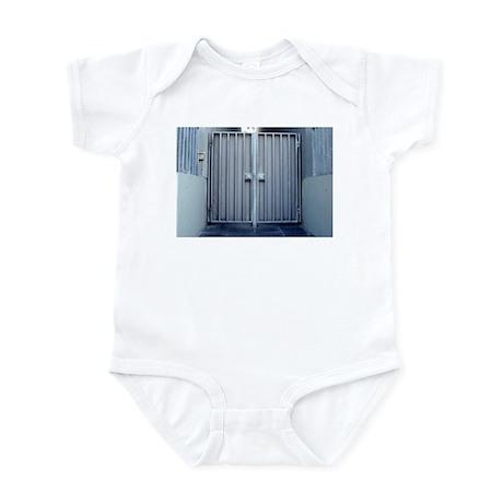 PORTALS, THRESHOLDS, & GATES Infant Bodysuit