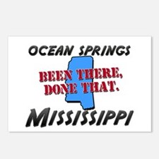 ocean springs mississippi - been there, done that