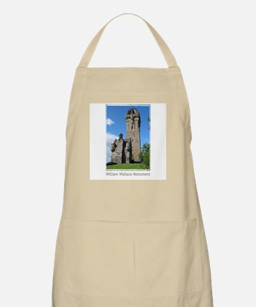 William Wallace Monument Apron