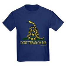 Dont Tread On Me T