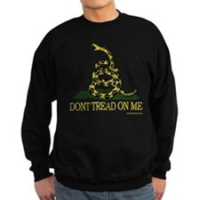 Dont Tread On Me Sweatshirt
