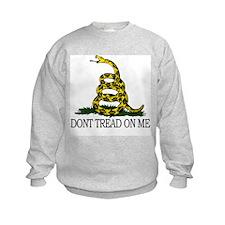 Dont Tread On Me Sweatshirt