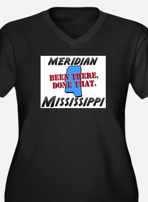 meridian mississippi - been there, done that Women