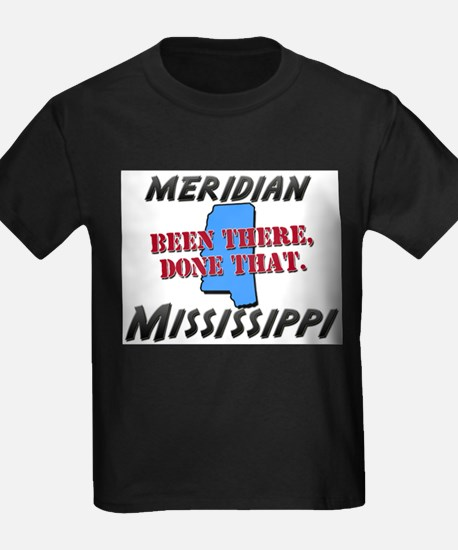 meridian mississippi - been there, done that T