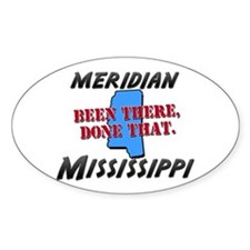 meridian mississippi - been there, done that Stick