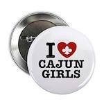 I Love Cajun Girls 2.25