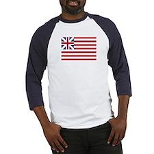 Grand Union Flag Baseball Jersey