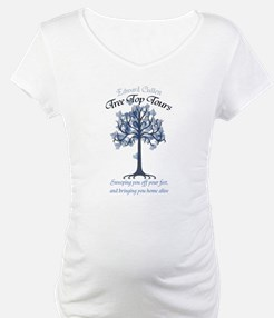 Tree Top Tours (with slogan) Shirt