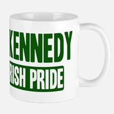 OKennedy irish pride Mug