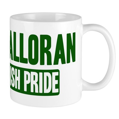 OHalloran irish pride Mug