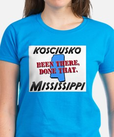 kosciusko mississippi - been there, done that Wome