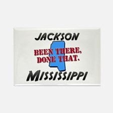 jackson mississippi - been there, done that Rectan