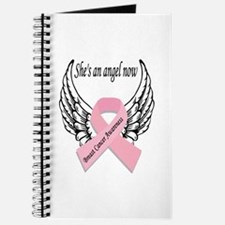 Breast Cancer Awareness Journal
