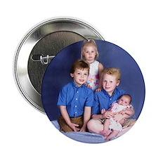 """Kats Kids - 2.25"""" Button"""