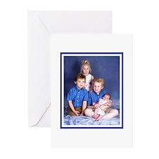 Kats Kids - Greeting Cards (Pk of 10)