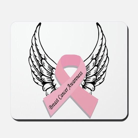 Breast Cancer Awareness Mousepad