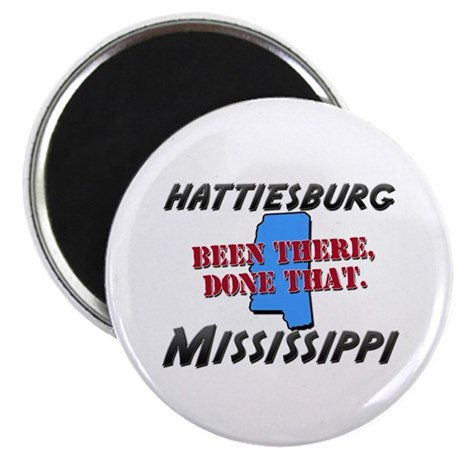 hattiesburg mississippi - been there, done that Ma