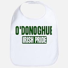 ODonoghue irish pride Bib
