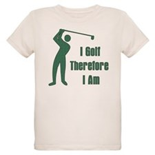 Gift for Golfing Dad T-Shirt