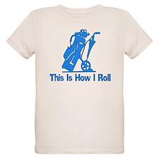 Golfing Dad T-Shirt