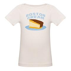 Boston Cream Tee