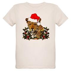 Christmas Wildcat T-Shirt