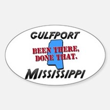 gulfport mississippi - been there, done that Stick