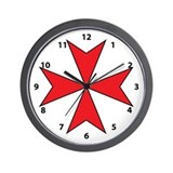 Malta Wall Clocks