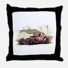 """Old Dirt!"" 76 new Throw Pillow"