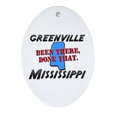 greenville mississippi - been there, done that Orn