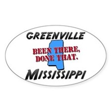 greenville mississippi - been there, done that Sti