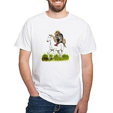 Cowboy Armadillo Shirt