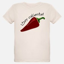 Soy caliente! - I'm Hot! - T-Shirt