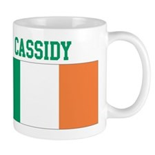 Cassidy (ireland flag) Mug