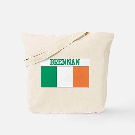 Carthy (ireland flag) Tote Bag