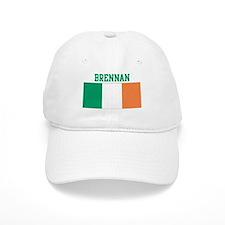 Carthy (ireland flag) Baseball Cap