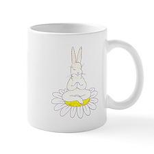 Buddah Bunny Mug
