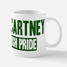 McCartney irish pride Mug