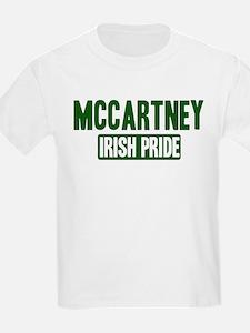 McCartney irish pride T-Shirt
