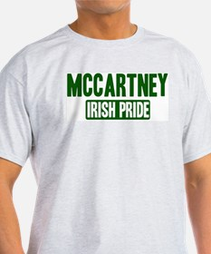 McCartney irish pride T-Shirt