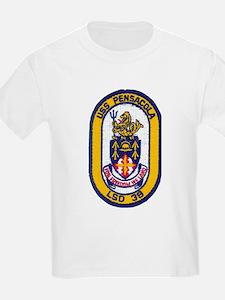 USS PENSACOLA T-Shirt