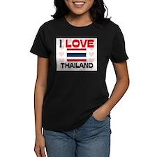 I Love Thailand Tee