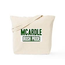McArdle irish pride Tote Bag