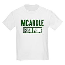 McArdle irish pride T-Shirt