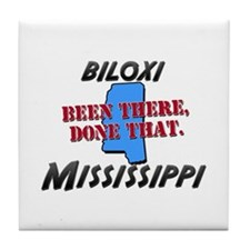 biloxi mississippi - been there, done that Tile Co