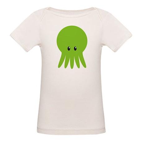 Cthulhu Organic Baby T-Shirt