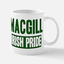 MacGill irish pride Mug